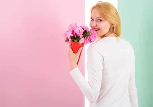 妻 嫁 誕生日プレゼント ギフト プレゼント フラワーギフト 花 お花 結婚記念日 誕生日
